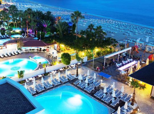 Foto dell'hotel: Xperia Saray Beach Hotel