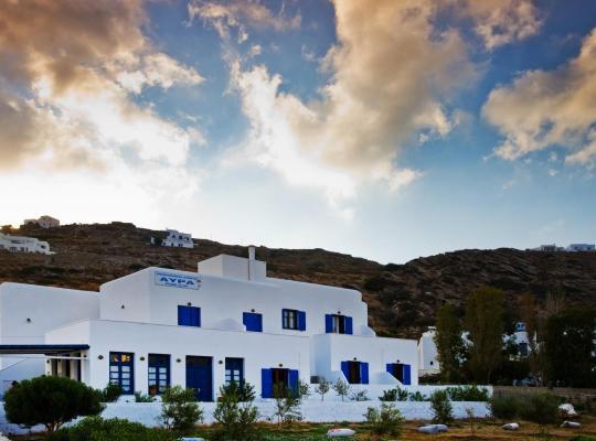 Hotel bilder: Avra Pension