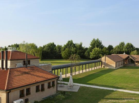 Ảnh khách sạn: Relais Agrituristico Ormesani