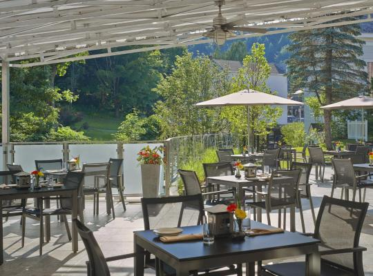 Foto dell'hotel: Green Mountain Inn