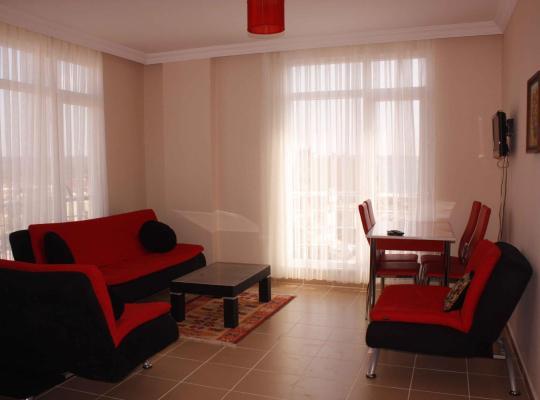 Hotellet fotos: Aydeniz Apart Hotel