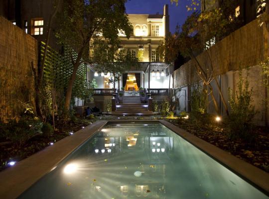 Hotel photos: Lastarria Boutique Hotel