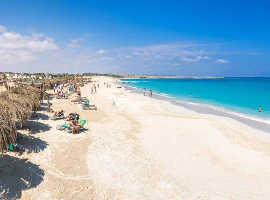 Hotelfotos: Caesar Bay Resort
