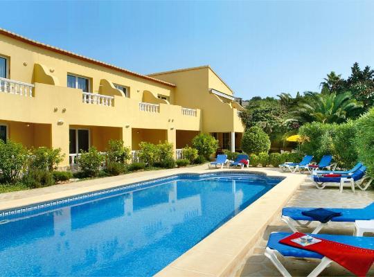 Fotos de Hotel: Hotel Montemar