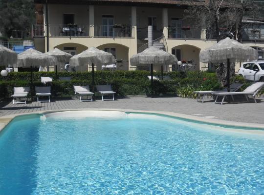 Ảnh khách sạn: Residence Letizia