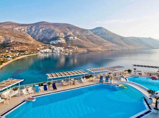 صور الفندق: Aegialis Hotel & Spa