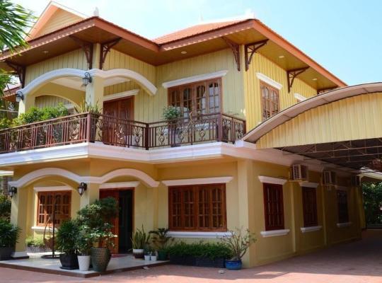 Hotel photos: Daunkeo Guesthouse