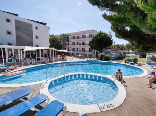 Φωτογραφίες του ξενοδοχείου: Club La Noria