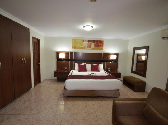 Ảnh khách sạn: Hotel Coral Suites
