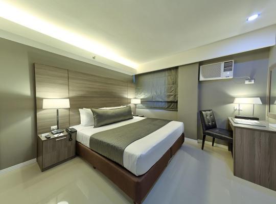 ホテルの写真: Astoria Greenbelt