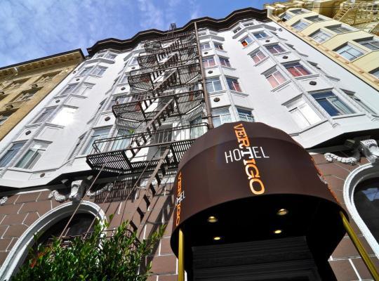 Hotel photos: Hotel Vertigo San Francisco