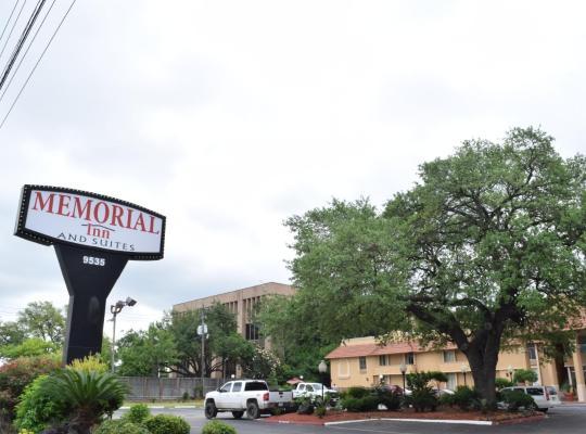 호텔 사진: Memorial Inn and Suites