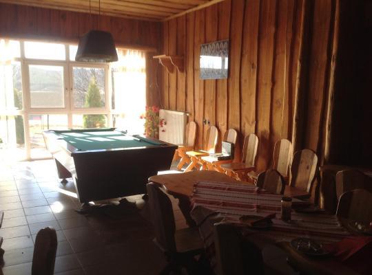 Fotos de Hotel: Club Torony Hotel