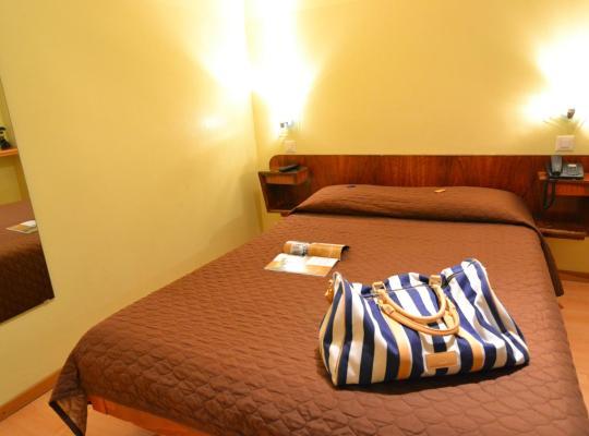 Foto dell'hotel: Hotel Moderne