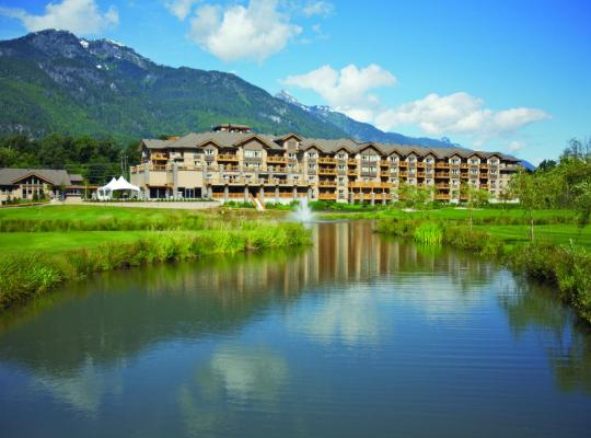 Képek: Executive Suites Hotel and Resort, Squamish