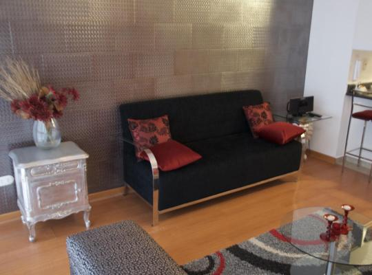 Hotel bilder: Apartment in Miraflores
