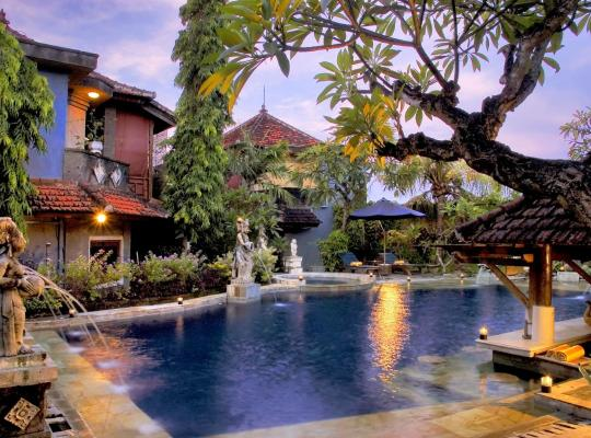 ホテルの写真: Putu Bali Villa & Spa
