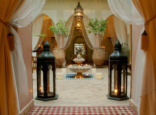 Otel fotoğrafları: Riad Saba