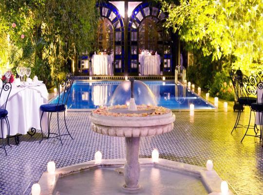 Φωτογραφίες του ξενοδοχείου: Palais Shéhérazade & Spa