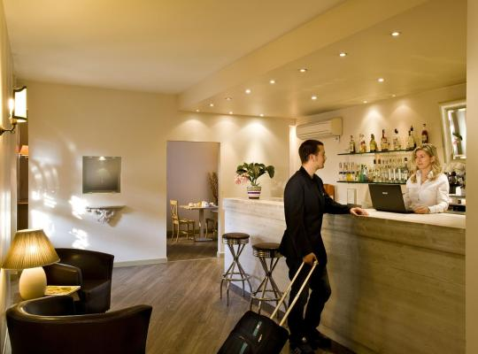 Хотел снимки: Hotel Noce