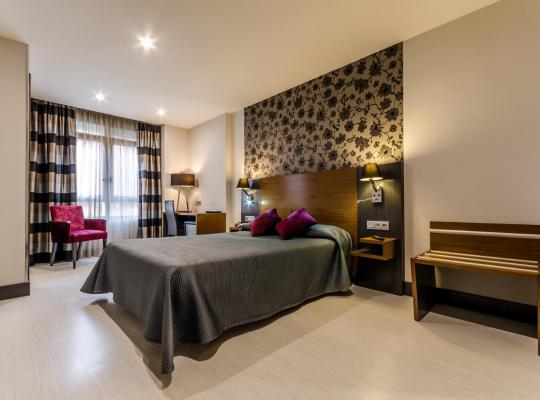 Hotel bilder: Hotel Regio Cádiz