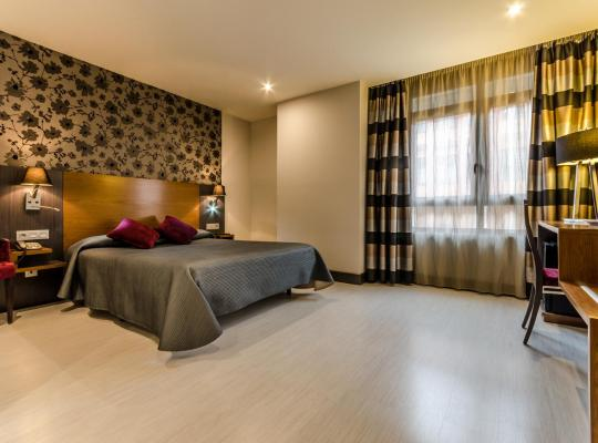 Хотел снимки: Hotel Regio Cádiz