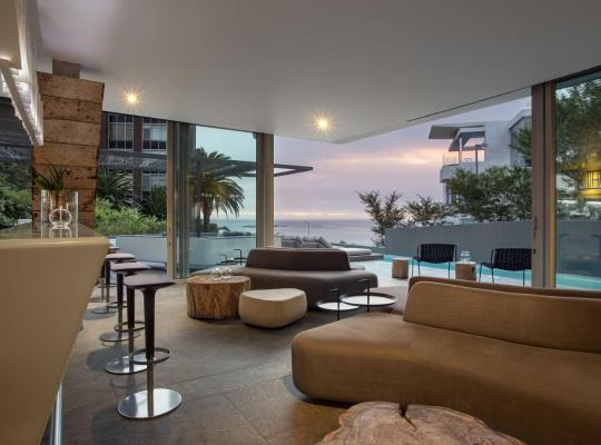Foto dell'hotel: POD Camps Bay