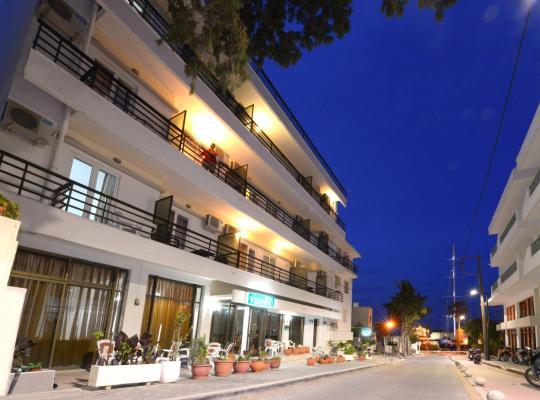 Hotel bilder: Veroniki Hotel