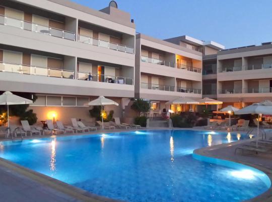 תמונות מלון: Agela Hotel & Apartments