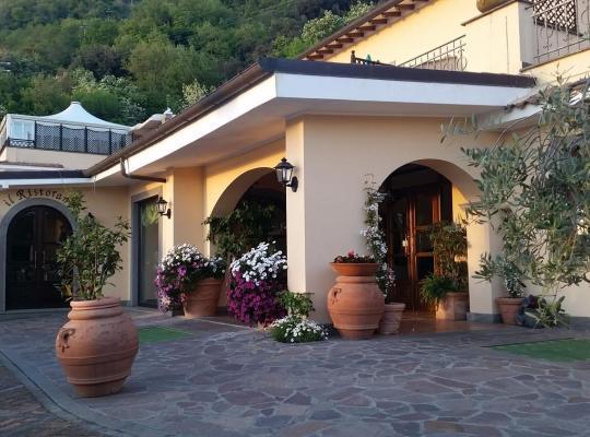 Hotelfotos: Hotel Villa Degli Angeli