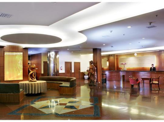ホテルの写真: Sanno Hotel