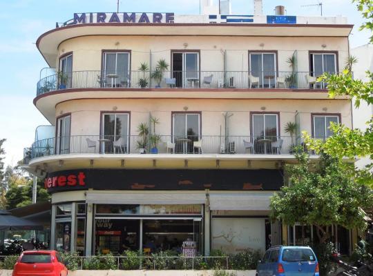 ホテルの写真: Miramare Hotel
