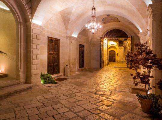 Hotel photos: Palazzo Viceconte