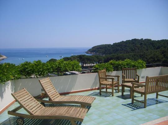 酒店照片: Hotel Galli
