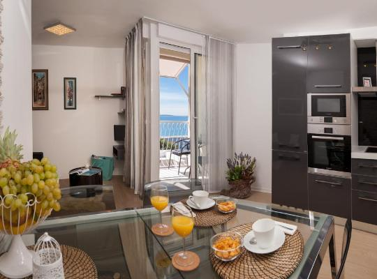 Hotel Valokuvat: Mariva Luxury Apartment