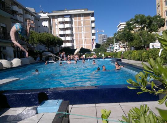 Képek: Hotel Amalfi