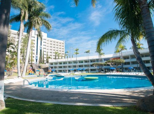 Φωτογραφίες του ξενοδοχείου: Aristos Mirador Cuernavaca