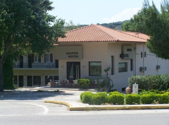 Foto dell'hotel: Avaton Hotel