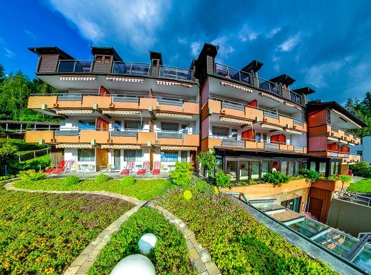 Hotel photos: Hotel Hochwald