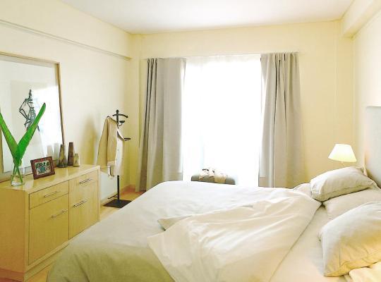 صور الفندق: Art Suites