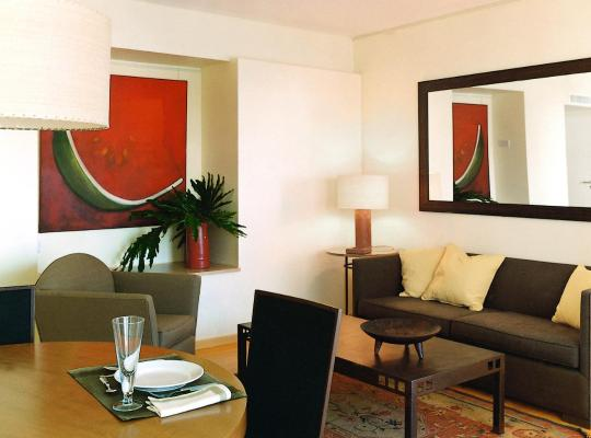 Hotel photos: Art Suites