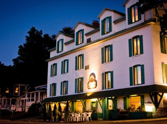 รูปภาพจากโรงแรม: Auberge La Chocolatiere