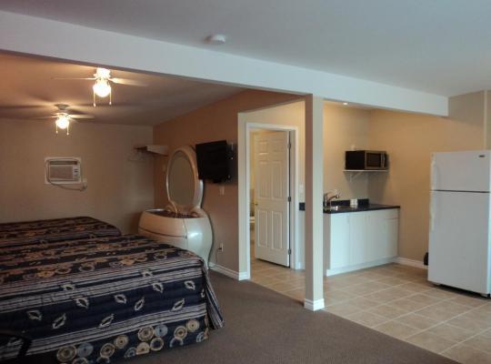 Hotel photos: Rymal's Motel