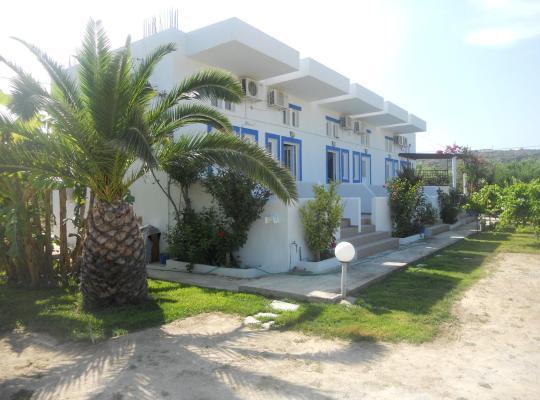Φωτογραφίες του ξενοδοχείου: Nefeli Apartments