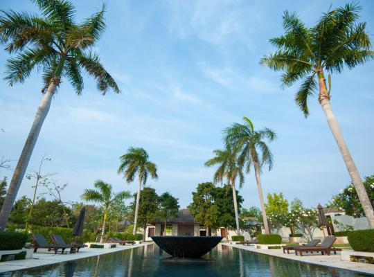 Képek: AKA Resort & Spa Hua Hin