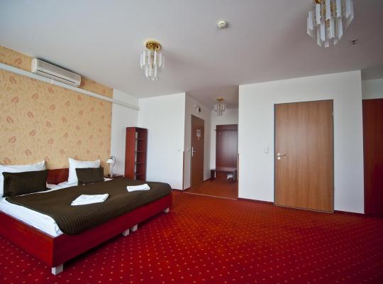 Photos de l'hôtel: Canada Hotel Budapest