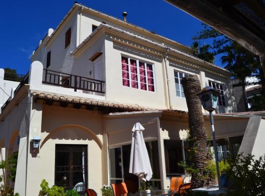 Hotellet fotos: La Mimosa Guesthouse
