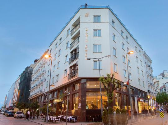 Photos de l'hôtel: Barin Hotel