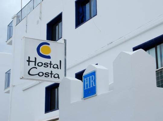 Hotel fotografií: Hostal Costa