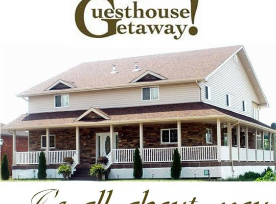 Foto dell'hotel: Guesthouse Getaway! Adults Only